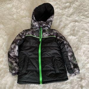 Other - Little Boys Down Alternative Jacket Size 5